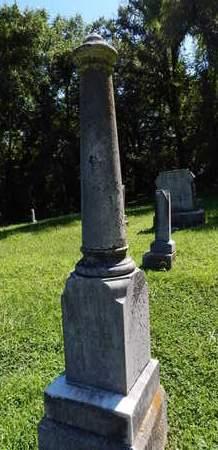 BAYLESS, JOHN P - Franklin County, Illinois   JOHN P BAYLESS - Illinois Gravestone Photos