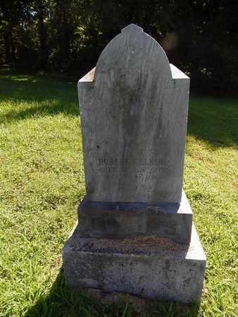 ELKINS, ROBERT A - Franklin County, Illinois | ROBERT A ELKINS - Illinois Gravestone Photos