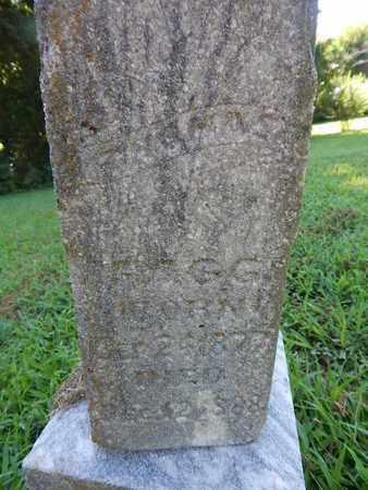 FAGG, THOMAS - Franklin County, Illinois | THOMAS FAGG - Illinois Gravestone Photos