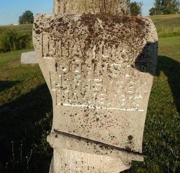 JOHNSON, CHARLES - Franklin County, Illinois   CHARLES JOHNSON - Illinois Gravestone Photos