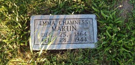 MARTIN, EMMA - Franklin County, Illinois   EMMA MARTIN - Illinois Gravestone Photos