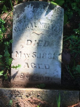MULKEY, CLARA L - Franklin County, Illinois   CLARA L MULKEY - Illinois Gravestone Photos