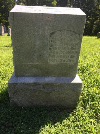 SNIDER, DORA - Franklin County, Illinois | DORA SNIDER - Illinois Gravestone Photos