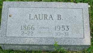 ACKERSON CRAFT, LOAURA BELLE - Fulton County, Illinois | LOAURA BELLE ACKERSON CRAFT - Illinois Gravestone Photos