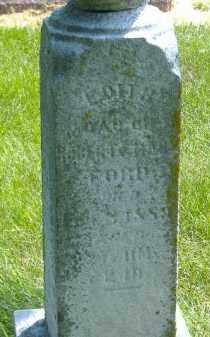 FORD, EDITH - Fulton County, Illinois | EDITH FORD - Illinois Gravestone Photos