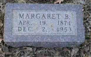 MCHENDRY HAMM, MARGARET B. - Fulton County, Illinois | MARGARET B. MCHENDRY HAMM - Illinois Gravestone Photos