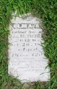 SINNETT, ELMA A. - Fulton County, Illinois | ELMA A. SINNETT - Illinois Gravestone Photos
