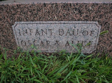 COLLINS, INFANT DAUGHTER - Grundy County, Illinois | INFANT DAUGHTER COLLINS - Illinois Gravestone Photos
