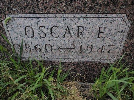 COLLINS, OSCAR E - Grundy County, Illinois   OSCAR E COLLINS - Illinois Gravestone Photos