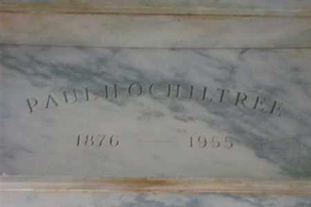 OCHILTREE, PAUL HAMILTON - Hancock County, Illinois | PAUL HAMILTON OCHILTREE - Illinois Gravestone Photos
