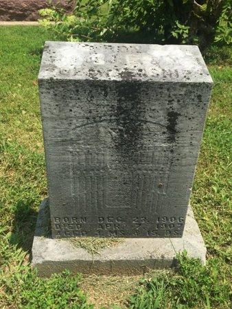 BLANKENSHIP, ROY - Jefferson County, Illinois   ROY BLANKENSHIP - Illinois Gravestone Photos