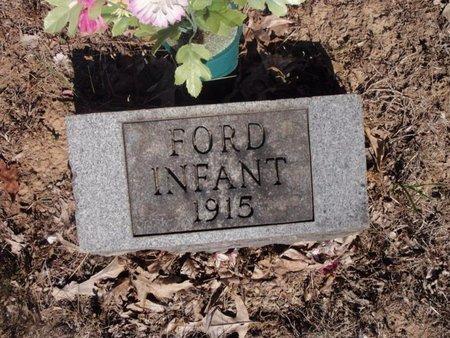 FORD, BABY - Jefferson County, Illinois | BABY FORD - Illinois Gravestone Photos