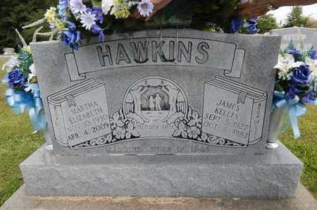 HAWKINS, JAMES KELLEY - Jefferson County, Illinois   JAMES KELLEY HAWKINS - Illinois Gravestone Photos