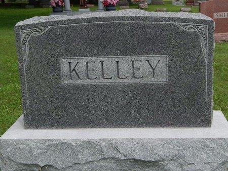 KELLEY, FAMILY MARKER - Jefferson County, Illinois | FAMILY MARKER KELLEY - Illinois Gravestone Photos