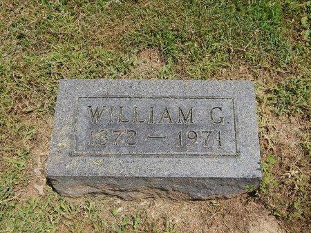 PRICE, WILLIAM G - Jefferson County, Illinois   WILLIAM G PRICE - Illinois Gravestone Photos