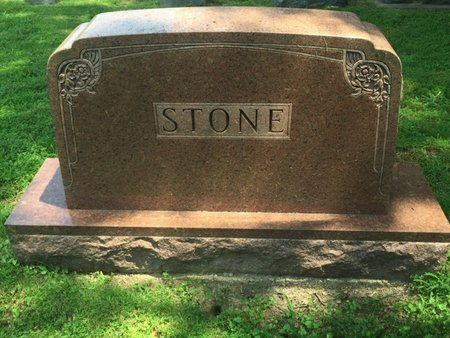 STONE, FAMILY MARKER - Jefferson County, Illinois | FAMILY MARKER STONE - Illinois Gravestone Photos