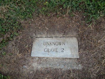 UNKNOWN, GRAVE 2 - Jefferson County, Illinois   GRAVE 2 UNKNOWN - Illinois Gravestone Photos