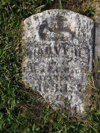 UNKNOWN, ILLEGIBLE - Jefferson County, Illinois | ILLEGIBLE UNKNOWN - Illinois Gravestone Photos