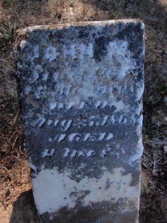 UNKNOWN, JOHN M - Jefferson County, Illinois | JOHN M UNKNOWN - Illinois Gravestone Photos