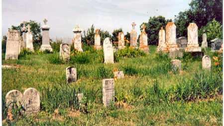 SINGER, CATHOLIC CEMETERY - Jo Daviess County, Illinois | CATHOLIC CEMETERY SINGER - Illinois Gravestone Photos