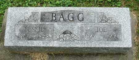 BAGG, JOE - Kane County, Illinois   JOE BAGG - Illinois Gravestone Photos