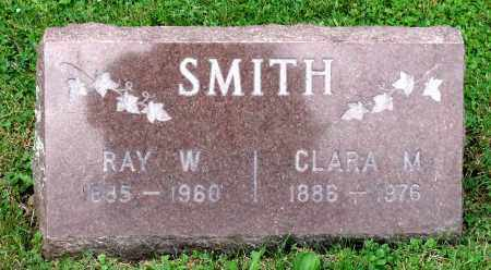 SMITH, CLARA M. - Kane County, Illinois | CLARA M. SMITH - Illinois Gravestone Photos