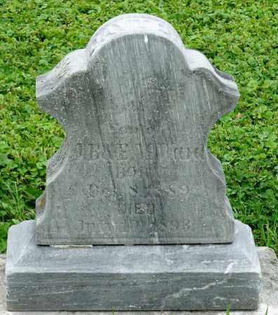 WARD, DAYTON - Kane County, Illinois | DAYTON WARD - Illinois Gravestone Photos