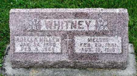 MILLEN WHITNEY, ADELLA - Kane County, Illinois | ADELLA MILLEN WHITNEY - Illinois Gravestone Photos