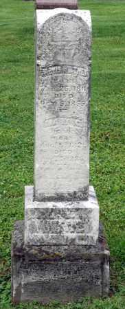 WHITNEY, JARVIS - Kane County, Illinois | JARVIS WHITNEY - Illinois Gravestone Photos