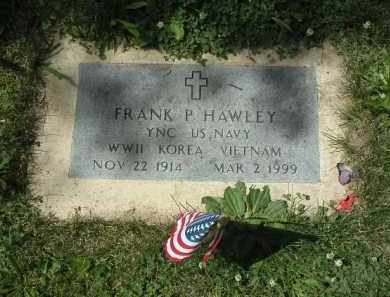 HAWLEY, FRANK - Kendall County, Illinois | FRANK HAWLEY - Illinois Gravestone Photos