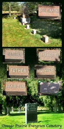 HEMM, FAMILY - Kendall County, Illinois | FAMILY HEMM - Illinois Gravestone Photos