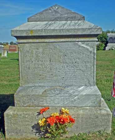 SCOTT, TORRES T - Kendall County, Illinois | TORRES T SCOTT - Illinois Gravestone Photos