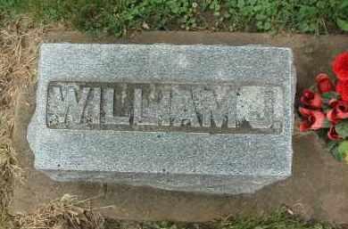 SHOGER, WILLIAM - Kendall County, Illinois | WILLIAM SHOGER - Illinois Gravestone Photos