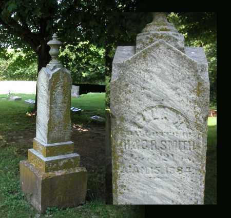 SMITH, ELLA - Kendall County, Illinois | ELLA SMITH - Illinois Gravestone Photos