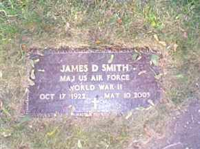SMITH, JAMES - Kendall County, Illinois | JAMES SMITH - Illinois Gravestone Photos