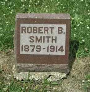 SMITH, ROBERT - Kendall County, Illinois   ROBERT SMITH - Illinois Gravestone Photos
