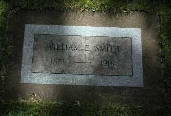 SMITH, WILLIAM - Kendall County, Illinois | WILLIAM SMITH - Illinois Gravestone Photos