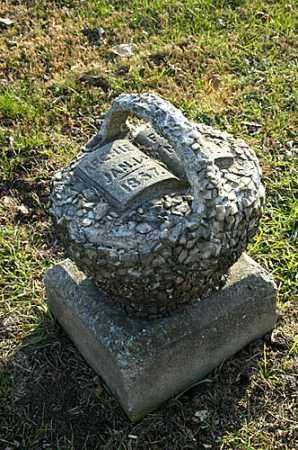 FREW, ARCHIE - La Salle County, Illinois   ARCHIE FREW - Illinois Gravestone Photos