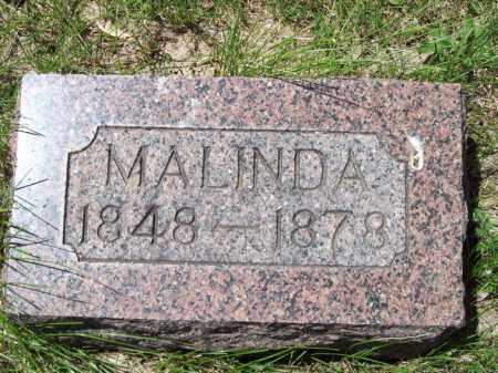 PERRY, MALINDA - Marshall County, Illinois   MALINDA PERRY - Illinois Gravestone Photos