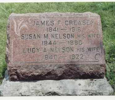 CREASEY, JAMES F. - McDonough County, Illinois | JAMES F. CREASEY - Illinois Gravestone Photos