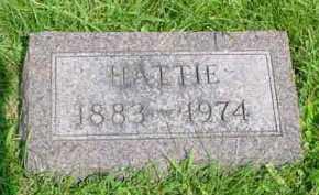 ELWELL, HATTIE - McDonough County, Illinois | HATTIE ELWELL - Illinois Gravestone Photos