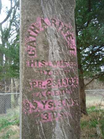 BERGHAUS BRUENING, CATHARINE ELLEN - Morgan County, Illinois | CATHARINE ELLEN BERGHAUS BRUENING - Illinois Gravestone Photos