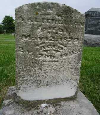 FERGUSON, HORACE - Morgan County, Illinois | HORACE FERGUSON - Illinois Gravestone Photos