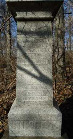 RIMBY, NANCY JANE - Morgan County, Illinois | NANCY JANE RIMBY - Illinois Gravestone Photos