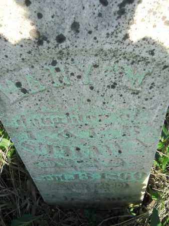 STRAWN, MARY M. - Morgan County, Illinois | MARY M. STRAWN - Illinois Gravestone Photos