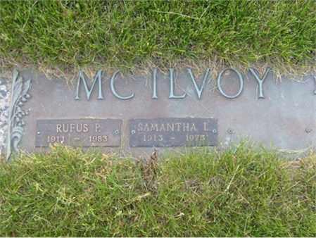 MCILVOY, SAMANTHA L - Ogle County, Illinois | SAMANTHA L MCILVOY - Illinois Gravestone Photos