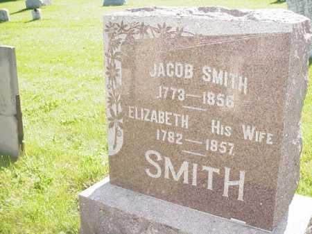 SMITH, JACOB - Ogle County, Illinois | JACOB SMITH - Illinois Gravestone Photos