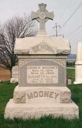 JENNETT MOONEY, ELIZABETH - Peoria County, Illinois   ELIZABETH JENNETT MOONEY - Illinois Gravestone Photos