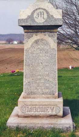 MOONEY, CATHARINE - Peoria County, Illinois | CATHARINE MOONEY - Illinois Gravestone Photos