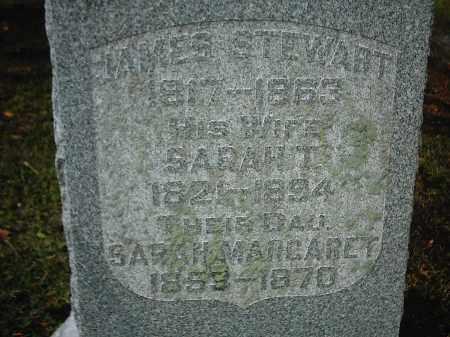 STEWART, SARAH T - Peoria County, Illinois | SARAH T STEWART - Illinois Gravestone Photos